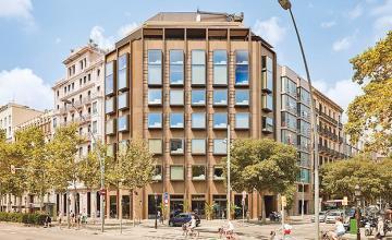 HOTEL ALMANAC BARCELONA, SPAIN