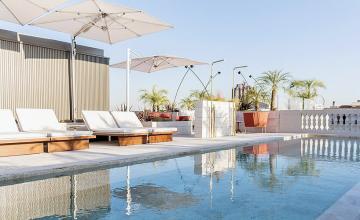 ELEMENTS OF WELLBEING, Hotel Almanac Barcelona