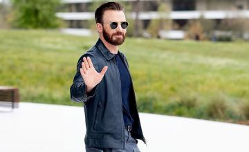 Chris Evans rumoured to return as Captain America in a mysterious project