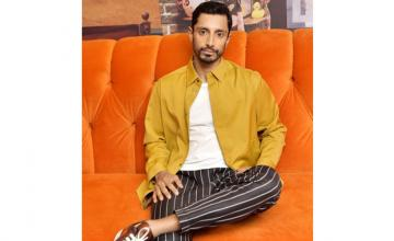 Riz Ahmed reveals the identity of his wife amidst secret wedding rumours