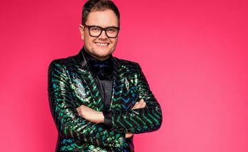 Adele's friend Alan Carr confirms that her new music is coming soon