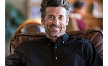 Patrick Dempsey prepping up for 'Disenchanted', a sequel to Enchanted