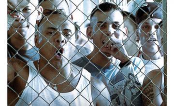 Inside the World's Toughest Prisons: Season 5