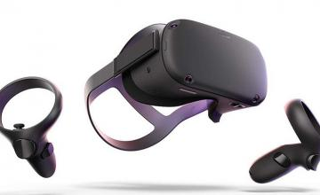 The Oculus Quest is apparently getting multi-user support soon