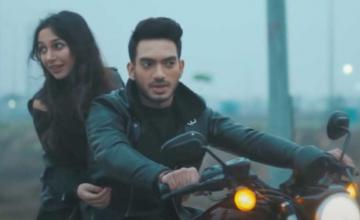 Haadi Uppal's latest soundtrack 'Kaafir' is an ultimate soothing melody for the ears