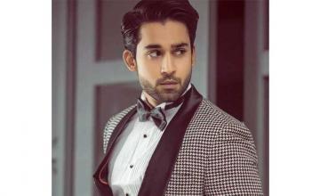 Bilal Abbas Khan named in Eastern Eye's '30 under 30 Global Asian Stars' list