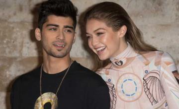 Gigi Hadid finally reveals the name of her and Zayn Malik's new born