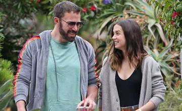 Ben Affleck and Ana de Armas ended their year long relationship