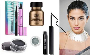 A step-by-step guide to creating the perfect winged eyeliner