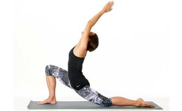 10 BENEFITS OF YOGA THAT WILL GET YOU TO THE MAT ASAP