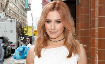 Ashley Tisdale details the 'traumatic' scrutiny that she endured after getting a nose job