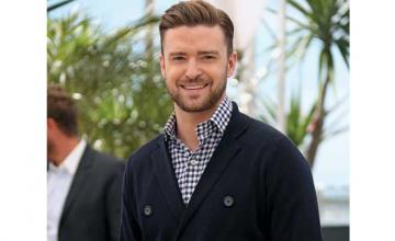 Justin Timberlake worked hard to gain weight for his new movie role