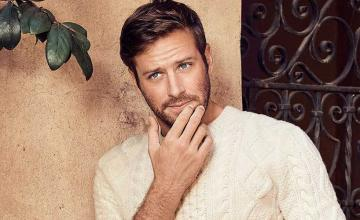 Armie Hammer exits from the movie 'The Offer' amid Instagram scandal