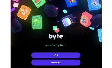 Byte has now been purchased by another TikTok clone