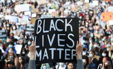 Black Lives Matter nominated for 2021 Nobel Peace Prize