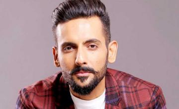 Mohib Mirza's next short film Netflix Level is an action-comedy