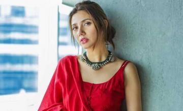 Mahira Khan turns producer with upcoming web-series 'Baarwan Khiladi'