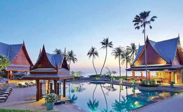 Chiva-Som Health Resort, Phuket