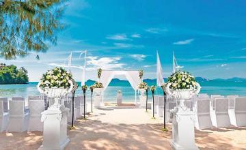 The Westin Siray Bay Resort Phuket, Thailand