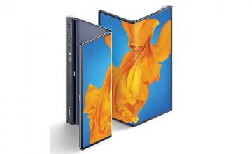 Huawei's new foldable phone is coming out by the end of February