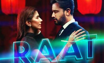 Syra Yousuf and Atif Aslam collaborate for a new music video