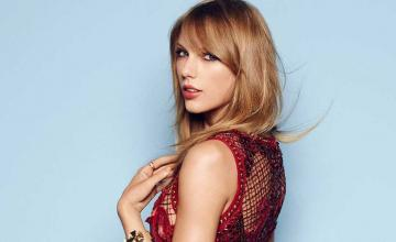 Taylor Swift is all set to release her re-recorded album 'Fearless'