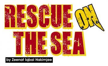Rescue on the Sea