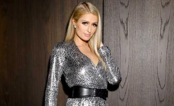 Paris Hilton is engaged to her beau Carter Reum
