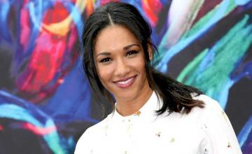 Candice Patton is rightly fighting for Black representation in Hollywood