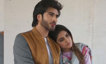 Imran Abbas and Hiba Bukhari starrer 'Chahat ' will renew your faith in love