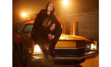 Turkish actress Esra Bilgic announced as the brand ambassador for Peshawar Zalmi