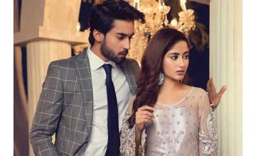 Khel Khel Mein, an upcoming flick featuring Sajal Aly and Bilal Abbas as leads