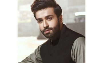 Azfar Rehman opens up about being harassed by female artists