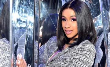 Cardi B considers it as an insult to be paid less than white colleagues in the industry
