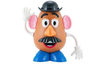 Mr Potato Head getting gender-neutral rebrand to promote equality and inclusion