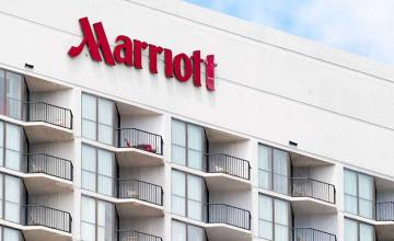 Marriott Hotels makes $20M donation to Howard University to launch hospitality programme