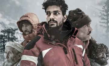 Upcoming film 'Beyond The Wetlands' is based on the story similar to ace mountaineer Ali Sadpara