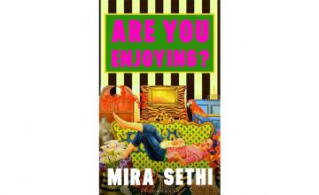 Mira Sethi is all set to release an audiobook for her debut novel