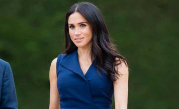 """Meghan Markle, """"It's 'liberating' to speak out after the Royal Exit."""""""