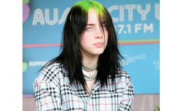Billie Eilish seeks a restraining order against the man accused of harassment