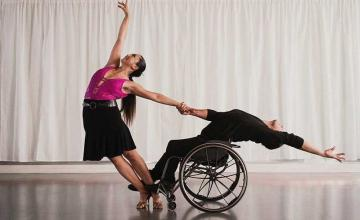 Marisa Hamamoto is shattering stereotypes about dancers: 'We're changing the narrative around disability'