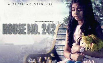 Short film 'House No. 242' speaks the inconvenient truth about child abuse