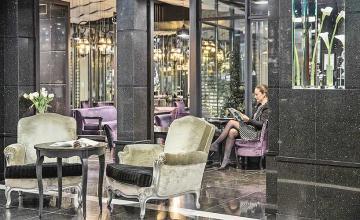 MAISON ALBAR HOTELS LE PONT-NEUF Paris, France
