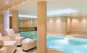 The Spa At Hotel Le Damantin