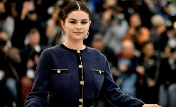 Selena Gomez sheds light on Aaron Dominguez romance rumours
