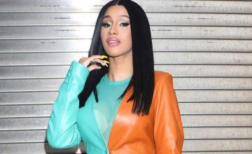 Cardi B deactivates her Twitter account amid backlash over doll venture release