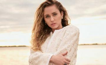 Miley Cyrus details about her 'identity Crisis' following Hannah Montana