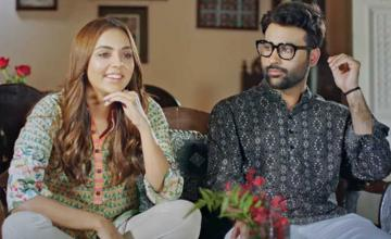 This weekend, tune into Faizan Sheikh and Maryam Noor starrer 'Kahaani'