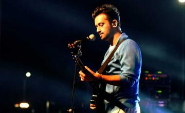 Fans upset after Atif Aslam cancels concert last minute