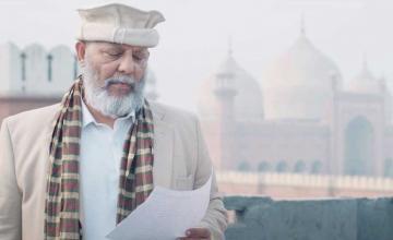 Zindagi Tamasha yet again wins big at Asian World Film Festival